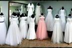 Sprzedam salon mody ślubnej