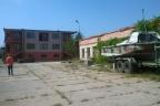 Sprzedam port rzeczny z budynkami użytkowymi w Koninie