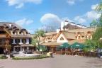 Białowieża działka pod centrum hotelowo-biznesowe