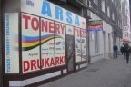 Sprzedam firmę Warszawa ul. Puławska 36