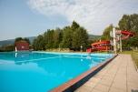 Hotel, kolej narciarska, basen - sprzedam lub spółka