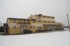 Nieruchomość zabudowana budynkiem produkcyjno-magazynowo-biurowym