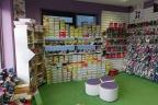 Sprzedam biznes sklep z obuwiem dziecięcym Warszawa Ząbki