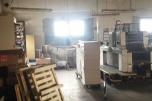 Sprzedam działającą drukarnię - budynki, maszyny, wyposażenie