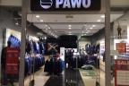 Sprzedam dochodowy sklep odzieżowy Pawo w galerii handlowej Gniezno / odzież męska