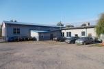 Sprzedam nowoczesny obiekt - Okręgowa Stacja Kontroli Pojazdów - duża nieruchomość
