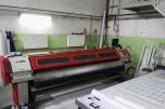 Na sprzedaż prosperująca drukarnia wielkoformatowa z bazą klientów i dostawców oraz sklepami online