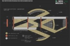 Projektowanie i prototypowanie interaktywnych mebli miejskich