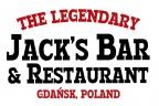 Franczyza The Legendary Jacks Bar&Restaurant