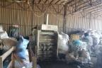 Sprzedaż firmy recyklingowej Sieradz