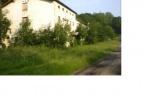 Duża działka tuż przy zamku w Tucznie