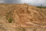 Sprzedam kopalnie piasku Mąkolice