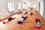 Studio jogi, masażu i warsztatów rozwojowych