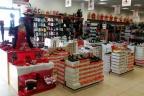 Odstąpię  działający od 7 lat sklep w galerii Rynek w Tomaszowie Lubelskim