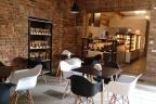 Odstapię działającą kawiarnię - cukiernię w centrum Sosnowca.