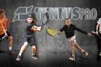 Szukam inwestora dla tenisistów - fundacja tennis pro