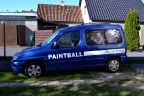 Paintball - cały produkt