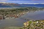 Szukamy inwestora P/E do budowy domów w Tromso (płn. Norwegia).