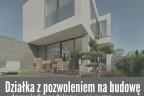 Sprzedam projekt deweloperski - działka z pozwoleniem na budowę- Mikołów
