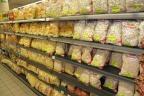 Firma spożywcza, marka, rynek zbytu, 200 produktów, 4000 odbiorców, technologia, 28 lat na rynku