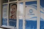 Gabinet kosmetyczny laserowego wybielania zębów działającego w sieci White&Beauty