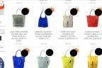 Sprzedam działający sklep internetowy z torebkami skórzanymi - Dropshipping