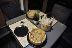 Dwie chińsnskie pierogarnie / restauracje (TamiTu)