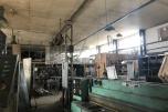 Sprzedam hale produkcyjną pod Warszawą, możliwość zakupu produkcji, zamówień, itp.