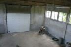 Mam działkę 9000 m2 z halą 380m2 - nadaje się na dom spokojnej starości