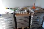 Sprzedam produkcję ekologicznych środków czystości oraz sklep internetowy
