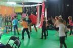 Przestrzeń kultury - taniec, sport, muzyka