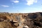 Na sprzedaż kopalnia granitu z kontraktami