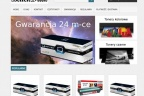 Sprzedam sklep internetowy dropshipping