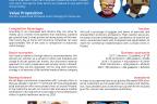 Leczenie zaburzeń widzenia u dzieci za pomocą VR. Innowacyjna technologia telemedyczna