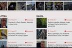 Portal polityczno-informacyjny