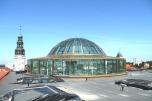 1.890zl/m2 galeria handlowa przy Ratuszu w Zielonej Górze