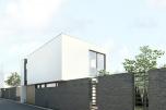 Mały projekt deweloperski - działka z pozwoleniem na budowę 4 domów jednorodzinnych - Mikołów