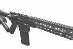 Szukam inwestora, do projektu związanego z militarią. Replika broni Ar15. Mocny prototyp i zaplecze
