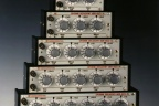 Sprzedam technologię i produkcję oporników dekadowych mdr - 93/2