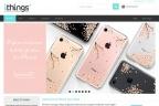 Dochodowy sklep internetowy - akcesoria do iPhone, iPad