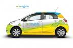 Sieć ekologicznych myjni samochodowych