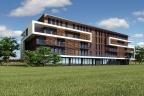 Przebudowa pensjonatu na aparthotel Ustroń Jaszowiec - góry, lasy, niesamowity widok