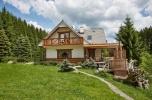 2 luksusowe domy w górach