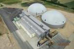 5 biogazowni w Bawarii i Dolnej Saksonii / Niemcy