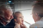 Autorski system do nadzorowania parametrów życiowych osób starszych