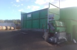 Biogazowania, 250kWe w Niemczech do rozbiórki