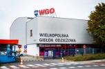 Box / lokal handlowy wielkopolska giełda odzieżowa Poznań