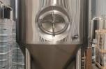Browar produkcyjny sprzedam okazyjnie – warzelnia 1000 + 6 tanko-fermentorów x 2000