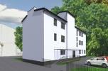 Budowa 6 mieszkań na sprzedaż