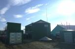 Budowa biogazowni